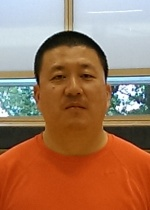 Meister des Chen Tai Chi Chuan